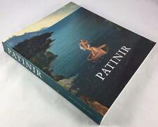 Joachim Patinir Flemish Renaissance Painter Madrid Prada Art Essays Catalogue