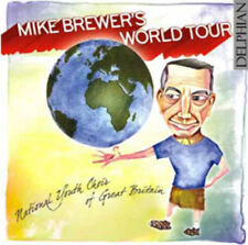 National Youth Choir of Great Britain : Mike Brewer's World Tour CD (2010)
