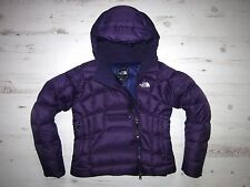The North Face Destiny 600-Down Fill Women's Jacket S RRP£199 Nuptse Arctic Coat