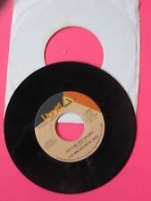 FIVE MAN ELECTRICAL BAND Signs / Hello Melinda Goodbye 45 vinyl