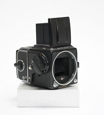 Hasselblad body 503cx incl. a12 achterwand