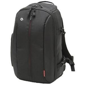 Kenko Aosta Fontana Ruck Large backpack in  Black (UK Stock) BNIP
