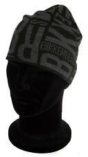 Cappello cuffia berretto hat BIKKEMBERGS a. 01334 taglia UNICA col.005 BOTTIGLIA