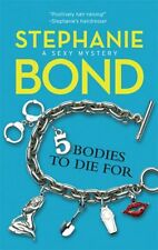 5 Bodies to Die For (Body Movers, Book 5)