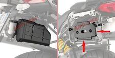 KIT FISSAGGIO SPECIFICO TL5108CAMKIT+TOOL BOX S250 PER BMW R 1200 GS 2018
