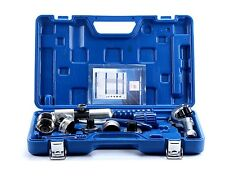 HQ Generic Hydraulic Tube Expander 7 Lever Tubing Expanding Tool Swaging Kit