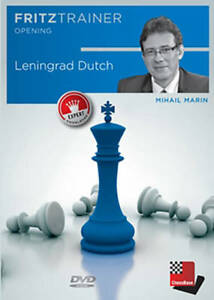 Leningrad Dutch - Mihail Marin