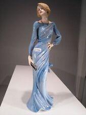 +# A011644 Goebel Archiv Muster Modedame Dame Frau der Mode in Abendkleid 16-322