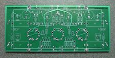 tubes4hifi  driver PCB for Dynaco ST70  - bare PCB  only