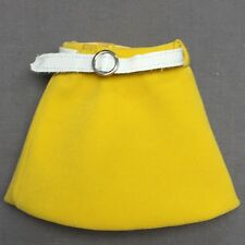 INTEGRITY TOYS POPPY PARKER TEEN MALLORY MARTIN BRIGHT IDEA YELLOW SKIRT
