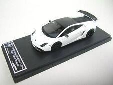 Lamborghini Gallardo LP570-4 Super Trofeo Stradale (weiss)