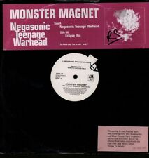"Monster Magnet(12"" Vinyl)Negasonic Teenage Warhead-A&M-AMDJ 7-UK-VG/VG"