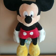 """Mickey Mouse Clubhouse 18"""" Plush. Disney Store Exclusive"""