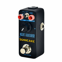 SONICAKE Blue Skreamer Vintage Dumble Blues Analog Overdrive Guitar Effect Pedal