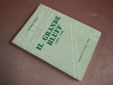Penco Antonio IL GRANDE BLUFF (1922-1943) Dedica Autore !!!