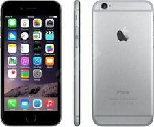 Cellulari e smartphone neri Apple iPhone 6s con 64 GB di memorizzazione