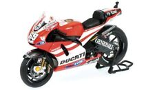 Nicky Hayden Minichamps 2011 Ducati (New)