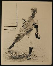 Reproduction Baseball New York Yankees Vintage Sports Photos