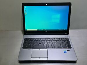 HP PROBOOK 650 8GB RAM i5 MANY UNITS AVAILABLE* plus upgrades*