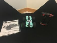 Redcat Volcano 1/18 Monster Truck Parts Chassis Lot Mini Traxxas Losi Team Assoc