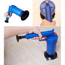 Portable Drain Pump Pipe Dredge Toilet Bathtub Sink Floor Drain Clean Tools