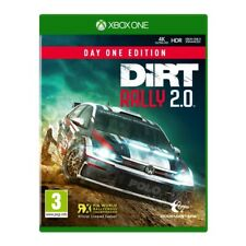 Dirt Rally 2.0 Day One Edition Xbox One Game