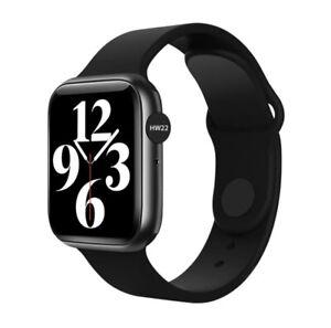 Hw22 Smartwatch 2021 Stuning Vision 1.75 Screen Full Screen Smart Call watch