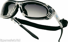 Delta Plus Venitex Blow Gradient Protective Cycling Sunglasses Eyewear Glasses