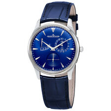 Jaeger Le Coultre Master Ultra Thin Reserve de Marche Mens Watch Q1378480