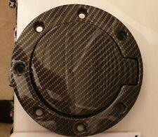 Audi Mk1 TT carbon fibre dipped Fuel Cap 8N7010156H
