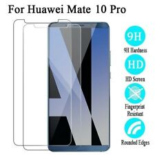 Genuine Tempered Glass cover Guard Film Screen Protector for Huawei Mate 10 Pro
