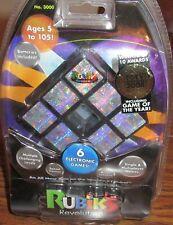 Rubix Cube Revolution – Brand New