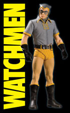 """WATCHMEN CLASSIC NITE OWL SERIES 2 ACTION FIGURE 7"""" DC DIRECT BRAND NEW"""