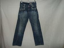 Wunderschöne Jeans im Used-Look in Gr. 146 von VINGINO