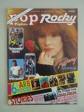 Pop Rocky 7/1988 Tiffany, Peter Maffay, Belinda Carlisle, Die Ärzte, AC/DC