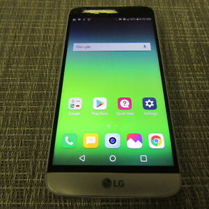 LG G5, 32GB - (T-MOBILE) CLEAN ESN, WORKS, PLEASE READ!! 40812