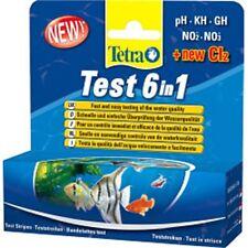 Aquarien-Test Kits für Süßwasser