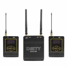 Aputure Deity Connect 2.4GHz Dual-Channel Wireless System