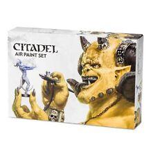 Citadel Air Paint Set (60-45)  NEW