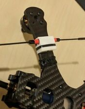 Tbs Immortal T Crossfire mount X2 UNIVERSAL FOR ALL DRONES floss alien armattan