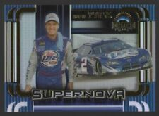 2006 PRESS PASS ECLIPSE SUPERNOVA #SU6 RUSTY WALLACE