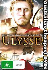 Ulysses DVD NEW, FREE POSTAGE IN AUSTRALIA ALL REGION
