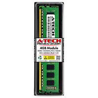 Kingston KTD-PE313E/4G A-Tech Equivalent 4GB DDR3 1333Mhz 2rx8 Server Memory RAM