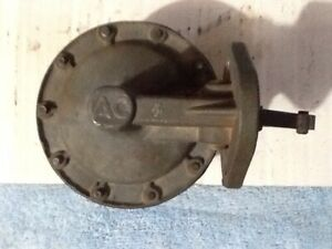 55-56 Chevy Corvette AC Fuel Pump 4262