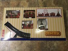 2018 Lemax Village Train Set Collection North Pole Railway Xmas Decor Gift