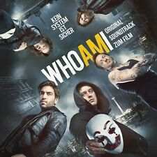 WHO AM I (SOUNDTRACK)  CD NEW!