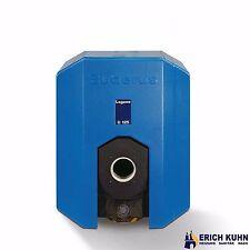 Buderus Ölkessel G125 28 kW ohne Brenner und Regelung Gaskessel Heizwertkessel