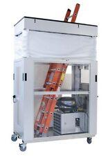 Aire Guardian Mobile Dust Containment Cart Ag8000pas Rpm