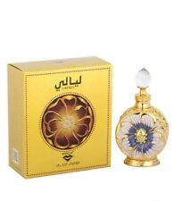 SWISS ARABIAN LAYALI CONCENTRATED PERFUME FOR MEN AND WOMEN 15 ML