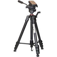 Sunpak 620-840 Video Pro-m4 Tripod With Fluid Head (620840)